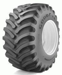 Harvestorque R-1 Tires